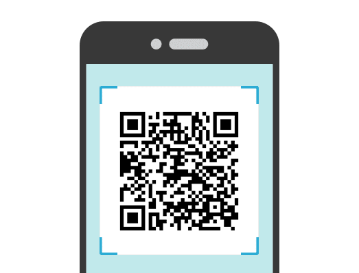 On demand with QR-codes